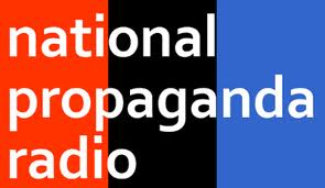 I wonder why the people with the power would be so interested in taking away funding for public radio.... Hmm