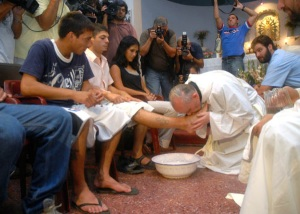 10 Things Pope Francis Has Done That Make Me Consider ...