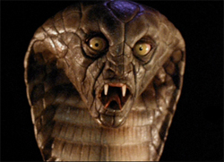 Ahh Dreamscape.... Providing years worth of snakeman-filled nightmares to kids my age who had HBO.