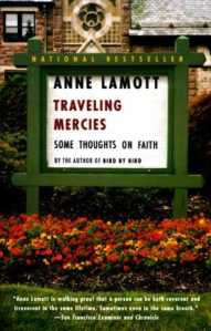 If you've never read anything by Anne Lamott before, you should. This one's good.