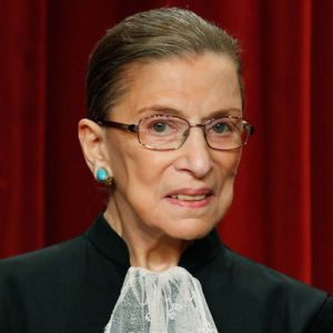 """The court, I fear, has ventured into a minefield."" ~ Justice Ruth Bader Ginsburg"