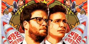 "I never thought I'd see a Seth Rogen movie that was more culturally important than ""Pineapple Express."""