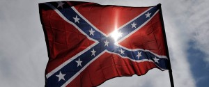Seriously, South Carolina--Take down that damn flag! What the hell is your problem?!?