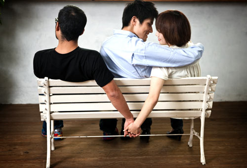 """The Test For An Unfaithful Wife,"""" or """"How To Perform A Biblical"""