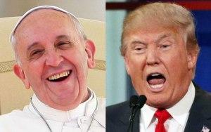 Francis-Trump