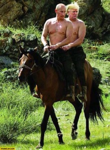 putin-and-trump-riding-one-horse-together-with-naked-chests