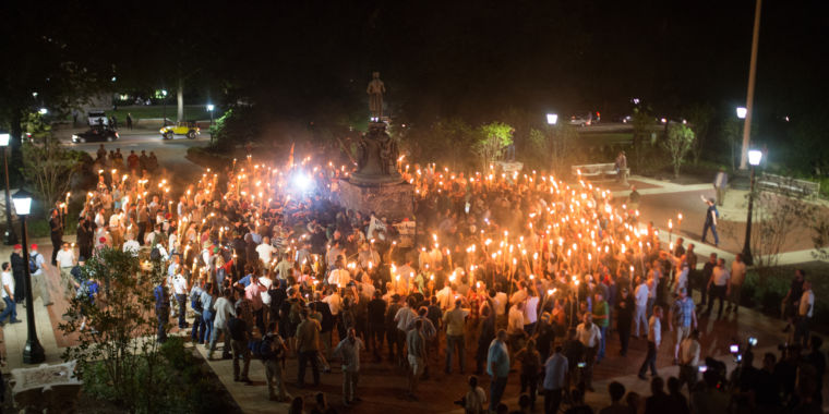 Tennessee Legislators Just Refused To Denounce Neo-Nazis ...